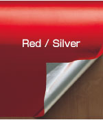 Red / Silver