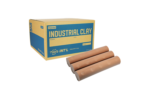 Industrial Clay